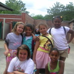 Lasting friendships made at Unity Sunshine's Traveling Summer Camp