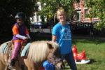 Ponies! Ponies! Ponies!