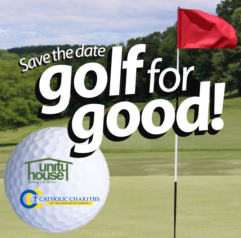 Golf for Good!